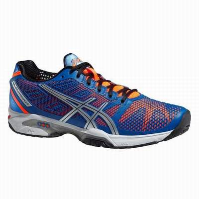 asics badminton decathlon